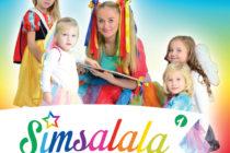 Simsalala – Čo sa v škôlke naučím